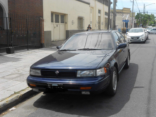 Nissan Maxima 3.0 Gv At 1993