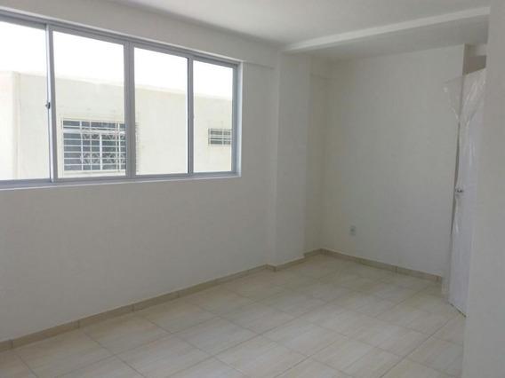 Apartamento Em Pau Amarelo, Paulista/pe De 36m² 1 Quartos À Venda Por R$ 120.000,00 - Ap374806