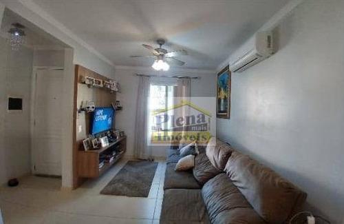 Sobrado Com 3 Dormitórios À Venda, 110 M²  - Parque Villa Flores - Sumaré/sp - So0897