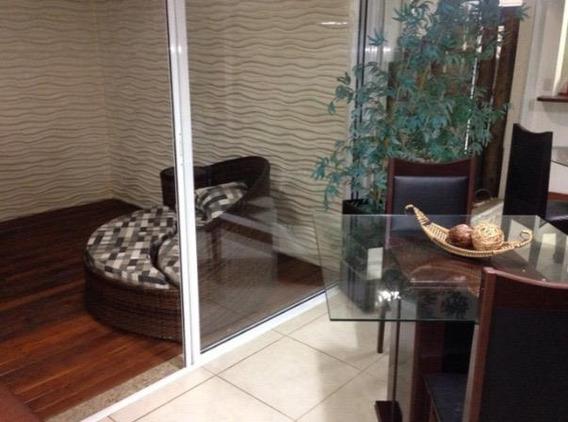 Casa Com 2 Suítes À Venda, 72 M² Por R$ 399.000 - Jardim Dos Pinheiros - Atibaia/sp - Ca0154