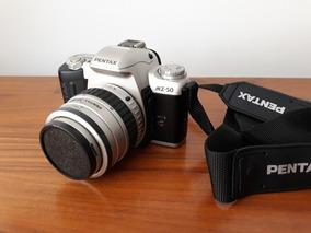 Câmera Pentax Mz - 50