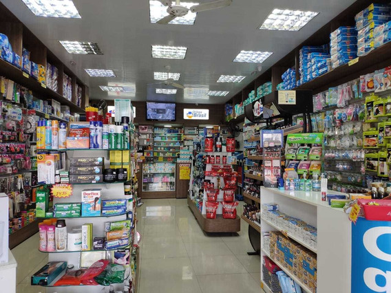 Drogaria Zona Leste - Programa Aqui Tem Farmácia Popular