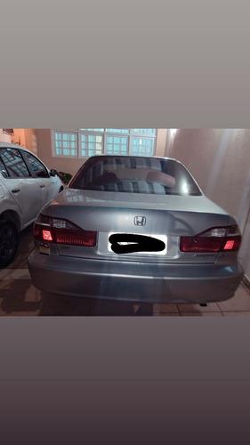 Honda Accord Ex 2.3