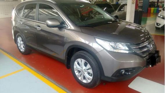 Honda Cr-v Exl 2.0 4x4 Aut. 2012