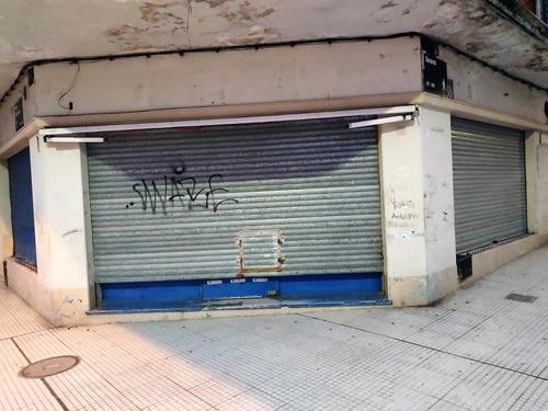 Local Comercial En Plenas Peatonales