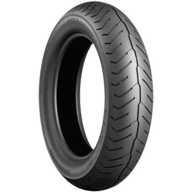 Pneu Bridgestone Exedra R853 120/70-18 O Melhor Preço