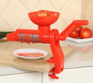Máquina De Fazer Molho De Tomate Caseiro