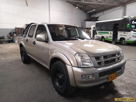 Chevrolet Luv D-max 4*2 3.0