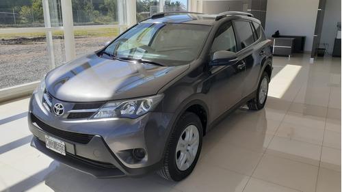 Toyota Rav4 2.0 4x2 Cvt 2013 //4632025
