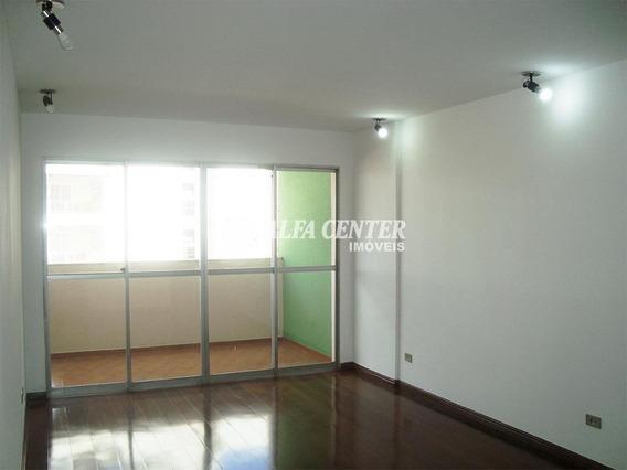 Apartamento Com 4 Dormitórios Para Alugar, 223 M² Por R$ 2.600/mês - Setor Oeste - Goiânia/go - Ap1287
