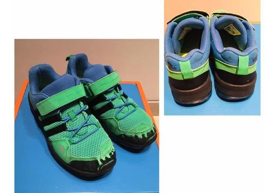 Zapatillas adidas T.33