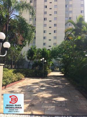 Apartamento - Vila Granada - Ref: 7377 - V-7377