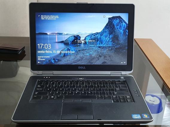 Notebook Dell Latitude E6430 Melhorado