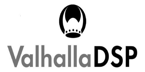 Imagen 1 de 1 de Valhalla Dsp Collection Aax, Vst, Vst2 Y Vst3 Win.