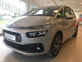 Citroën C4 Picasso Picasso Hdi Feel 2018 0km Oferta