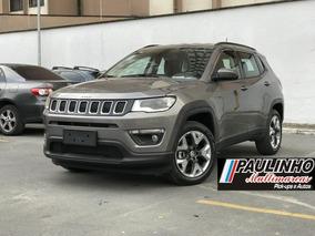 Jeep Compass Longitude Flex Premium 2019 0km