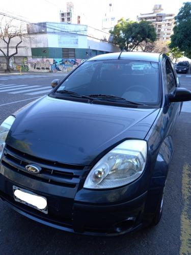 Imagen 1 de 4 de Ford Ka 2010 1.0 Fly Plus