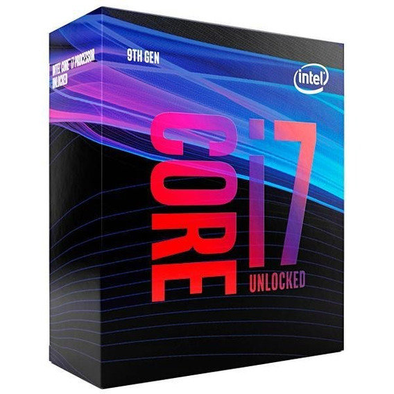 Processador Intel Core I7 Octa Core De 3.6ghz Com Cache 12mb