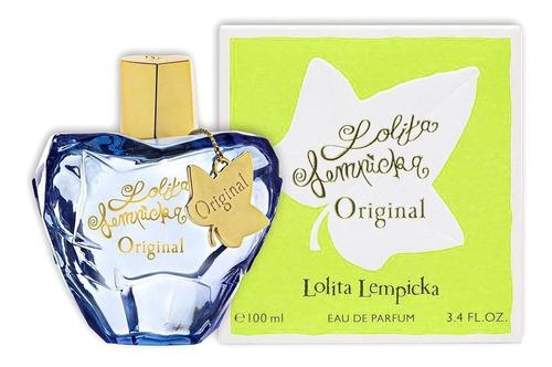 Imagen 1 de 1 de Lolita Lempicka Original 100ml Edp