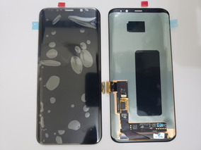 Display S8 Plus