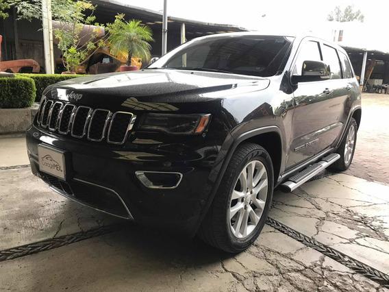 Jeep Grand Cherokee Blindada De Planta