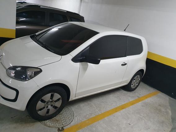 Up / 3 Portas/ Completo / Baixa Km / Carro Novo