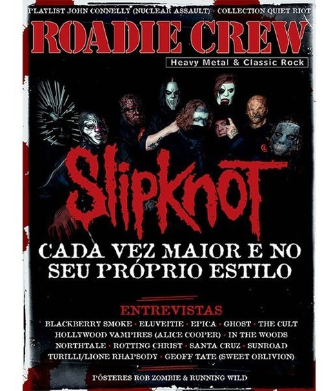 Revista Roadie Crew Ed 247 Setembro/2019
