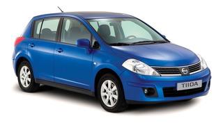 Manual Taller Diagramas E. Nissan Tiida 2007-2010 (español)