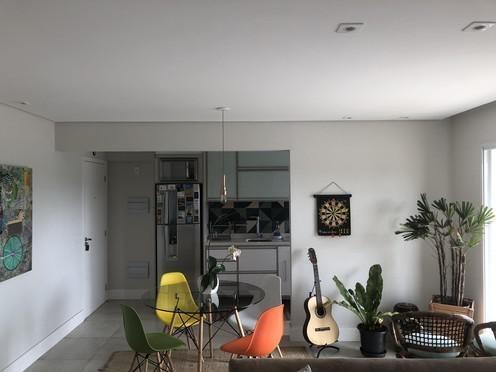 Vitalle Home Club - Acabamento De Muito Bom Gosto - Ap1193