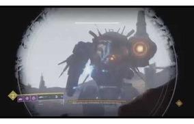 Destiny 2 Arsenal Negro Raid Flagelo Do Passado