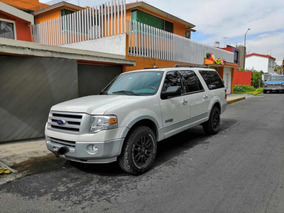 Ford Expedition 5.4 Eddie Bauer Piel Max 4x2 At 2008