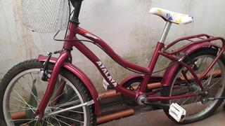 Bicicleta Atalaya Nena O Nene
