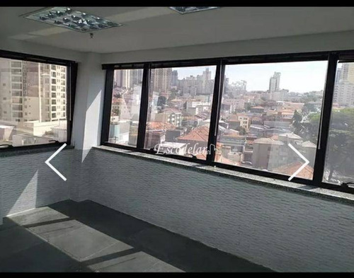 Sala Em Jardim São Paulo(zona Norte), São Paulo/sp De 76m² Para Locação R$ 4.800,00/mes - Sa874003