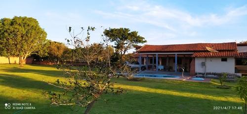 Imagem 1 de 14 de Chácara Em Conceição Do Araguaia-pa, 4 Alqueires.