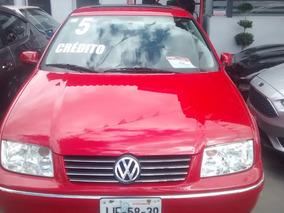 Volkswagen Jetta 2.0 Comfortline Aa Ee Abs Cd Qc At 2005