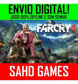 Far Cry 4 Pc +1 Jogo