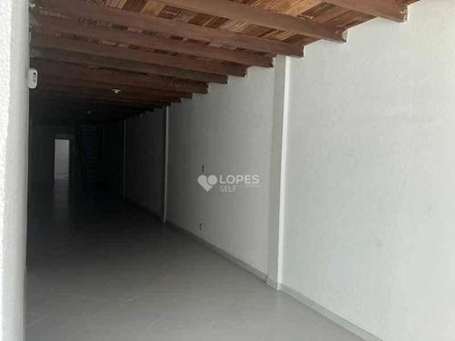 Loja, 174 M² Por R$ 1.350.000 - São Francisco - Niterói/rj. - Lo0475