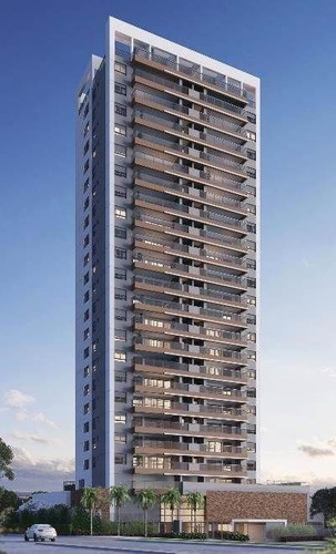 Imagem 1 de 2 de Apartamento - Ap04198 - 69590769