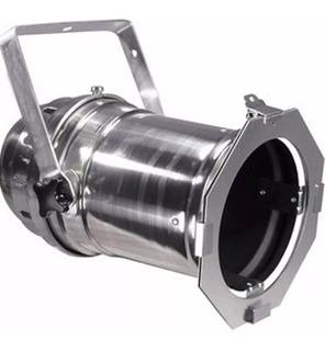 Tacho Par 56 Largo Lamp Ge Nsp + Portafiltro. Lote De 6 Unid