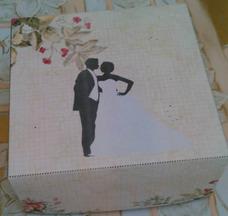 Cajas En Cartonite Para Pasteles