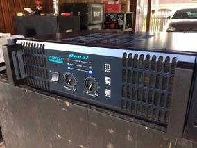Amplificador Oneal Op-7500 4ohms