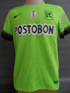 Camisa Nacional De Medelim
