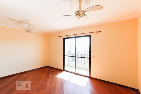 Apartamento Para Aluguel - Vila Clementino, 3 Quartos, 100 - 893107123