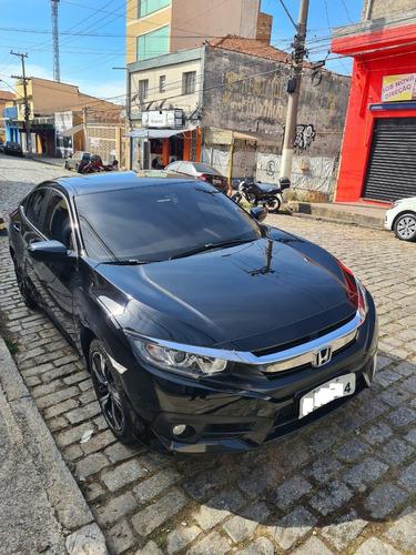 Honda Civc Exl Cvt