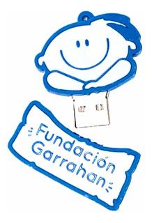 Pendrive Usb 16 Gb - Fundación Garrahan