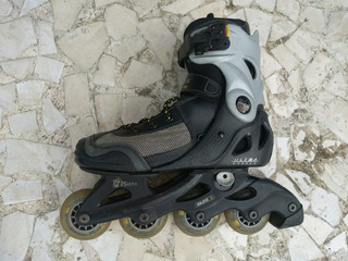Patines Lineales Size 6.5