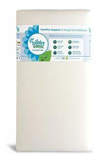 Lullaby Earth Healthy Support Crib Mattress- Origional Bei ®