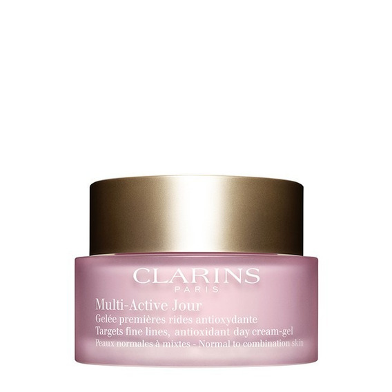 Clarins Multi-active. Gel Creme De Dia 50ml