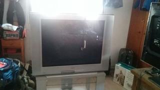 Tv.29 Pulgadas Sony Wega Trinitron