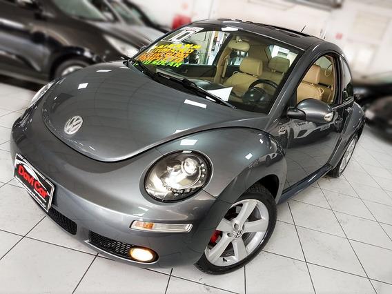 Volkswagen New Beetle 2.0 Mi 8v Imperdível!!!